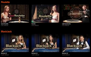 Casino777 Gutscheincode für Live Casino